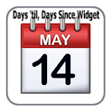 Days Until, Days Since Widget