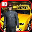 Super Taxi Driver HD icon