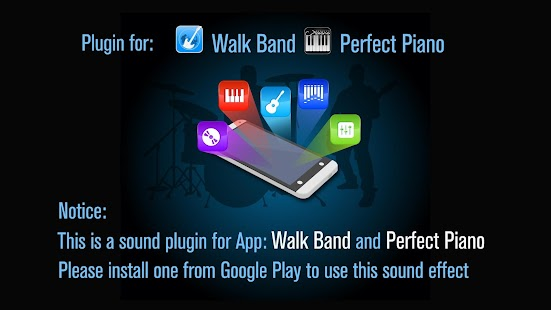 玩音樂App|Violin Sound Plugin免費|APP試玩