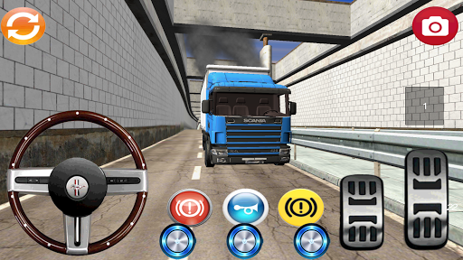 自動車教習所 - Free Download APK Android Apps Games