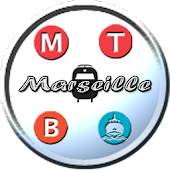Marseille Public Transport