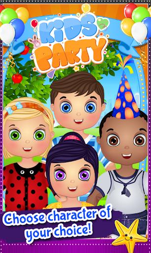 玩休閒App|儿童服装派对装扮免費|APP試玩