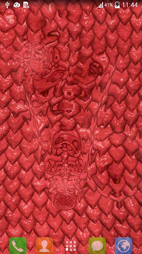 蛇动态壁纸