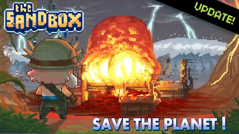 The Sandbox: Craft Play Share Screenshot 2