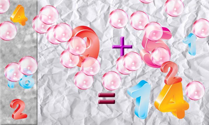 matematikk spill for barn
