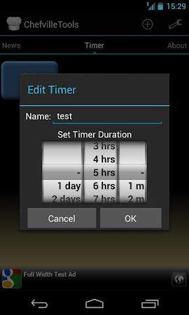 Chefville Tools 1.6 screenshot 74001