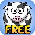 Barnyard Games For Kids Free logo