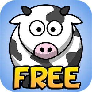 Barnyard Games For Kids Free