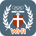 CYCU WiFi Helper icon