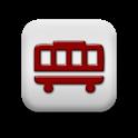 London Tube Status icon