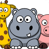 Hungry Hippo and Friends