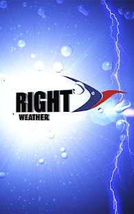 RightWX - Rightweather.net - screenshot thumbnail