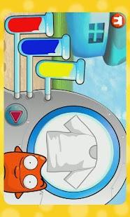 玩免費教育APP|下載재미나라-포밍뿌 표현 창의놀이 app不用錢|硬是要APP