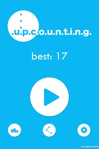 UpCounting