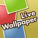 Instaqlock LiveWallpapre logo