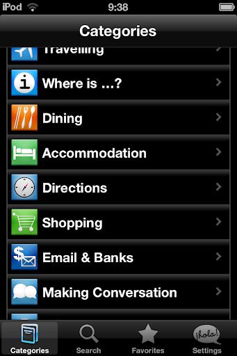 【免費旅遊App】Lingopal立陶宛-APP點子