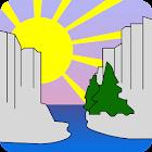 Kings Canyon USD icon