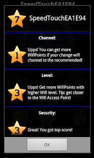WIFI Optimizer - screenshot thumbnail
