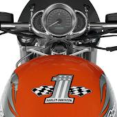 Harley-Davidson Motor Puzzle