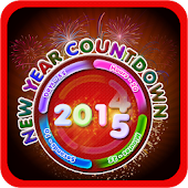 App New Year Countdown LWP Free APK for Kindle