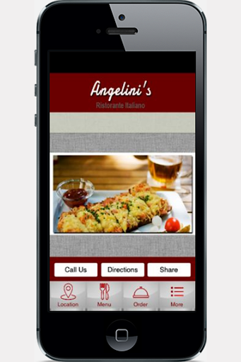 Angelini's Pizza