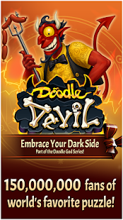 Doodle Devil™- screenshot thumbnail