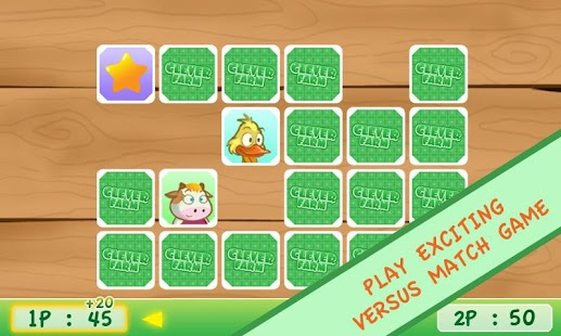 Clever Farm 解謎 App-愛順發玩APP