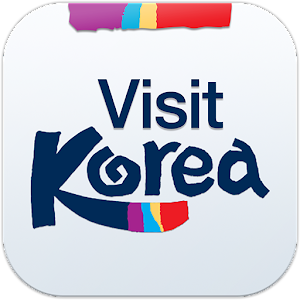 韩国自助游 아이콘
