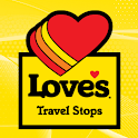 Love's Connect logo