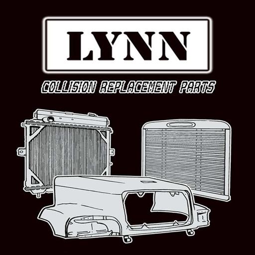 Lynn Truck Parts LOGO-APP點子