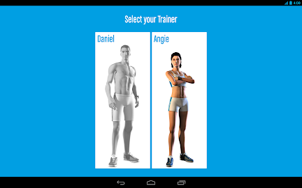 Runtastic Six Pack Abs Workout Screenshot 25