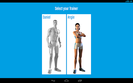 Runtastic Six Pack Abs Workout 1.3 screenshot 31783
