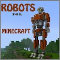 Robots for Minecraft icon