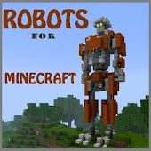 Robots for Minecraft