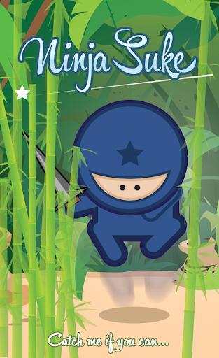Ninja Suke