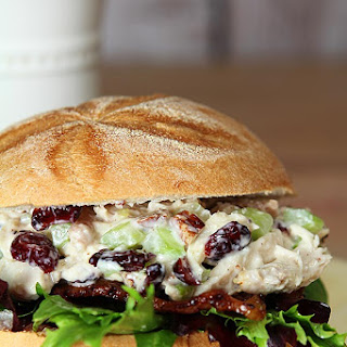 Marshall Field's Chicken Salad Recipe - Still the Best!
