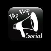 Hip Hop Social Wallpaper APK for Blackberry