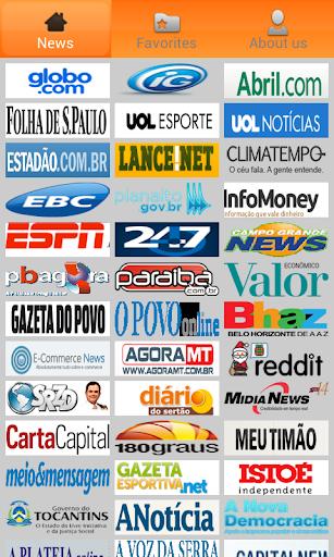 Jornal do Brasil Notícias
