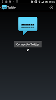 Screenshot of Twitify for Twitter