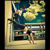 Parkour illustrated