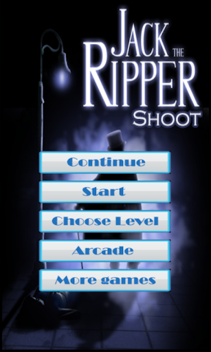 Jack The Ripper Shoot