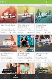 Workout Trainer fitness coach Screenshot 28