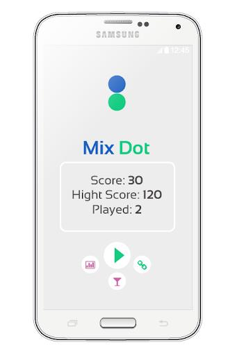 Mix Dot