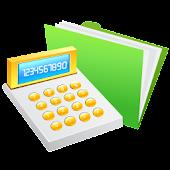 Expense Book