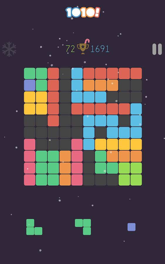 1010 spiele