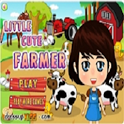 Little Cute Farmer icon