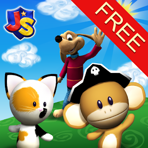 JumpStart Pet Rescue Free for PC and MAC