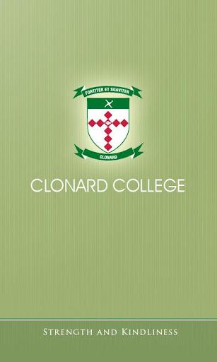 【免費教育App】Clonard College-APP點子