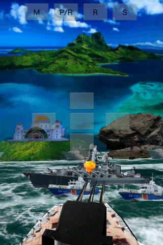 Sea Wars II