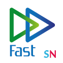 Fast FB for Facebook icon